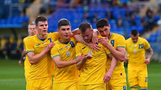 Политическая победа: соцсети о выходе сборной Украины в четвертьфинал Евро