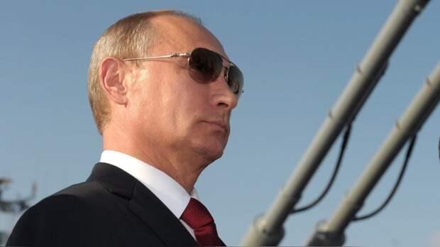 NYT: Израиль признал в Путине «нового шерифа Ближнего Востока»