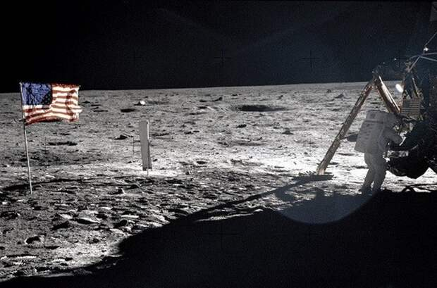 Наука и техника: 15 забавно-любопытных фактов о космосе, которые будут интересны и взрослым, и детям