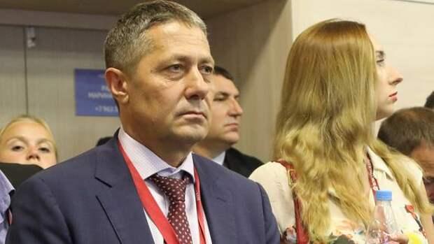 """Щербаков с треском провалил праймериз """"Единой России"""""""