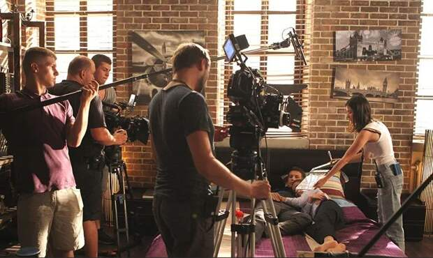"""""""МТС Медиа"""" начала прием заявок по программе прямых инвестиций в кинопроизводство"""