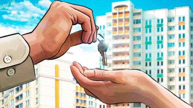 Определена главная опасность альтернативных сделок на рынке жилья