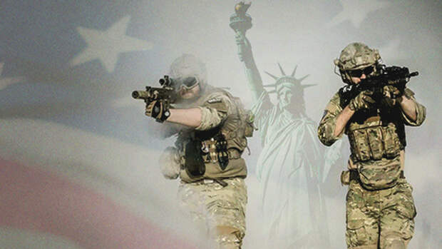 Американская политика непопулярных войн