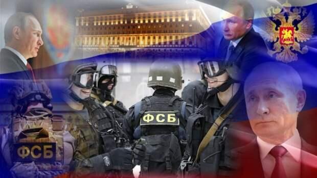 """На Путина третий раз за неделю """"задрали лапку"""". Кто ещё будет говорить, что это не системная атака на него?..."""