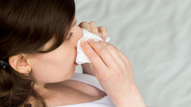 Врач рассказала, какие продукты опасны для аллергиков