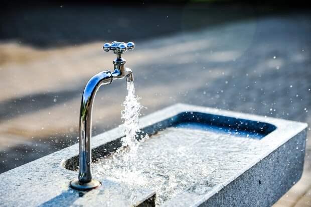 Четыре улицы Рязани 21 сентября останутся без воды из-за аварии