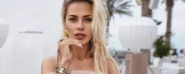 Виктория Боня: Я трачу ежемесячно около двух миллионов рублей