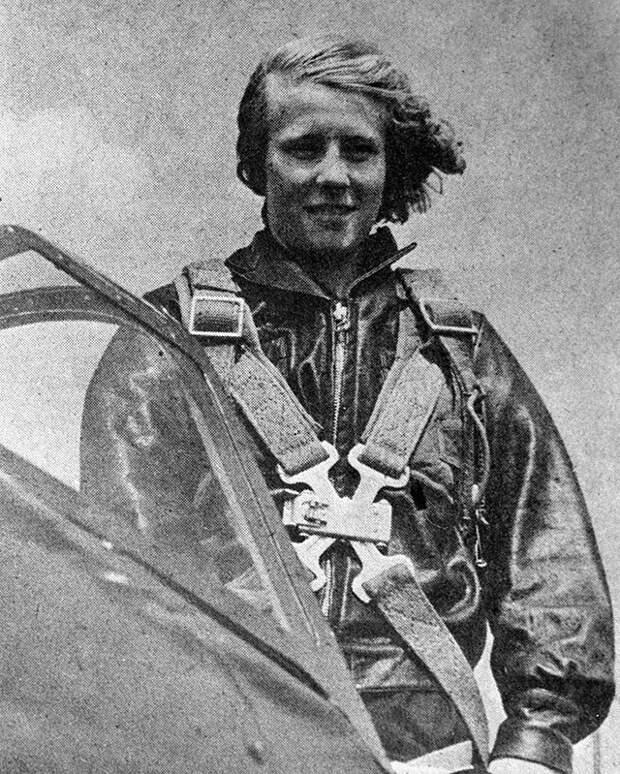 До и после Терешковой: истории дублеров первой женщины-космонавта