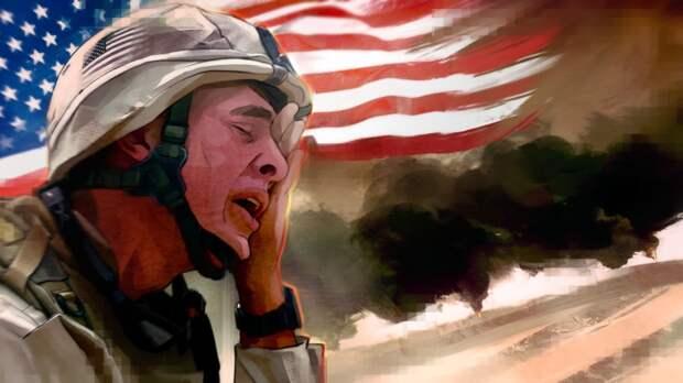 В США назвали самые уязвимые места американской армии
