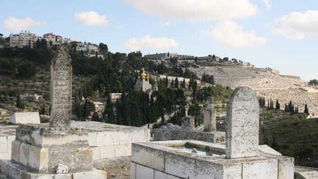 ХАМАС дал два часа Израилю на вывод солдат из Восточного Иерусалима