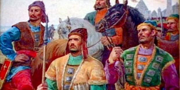 Татары оказались булгарами.