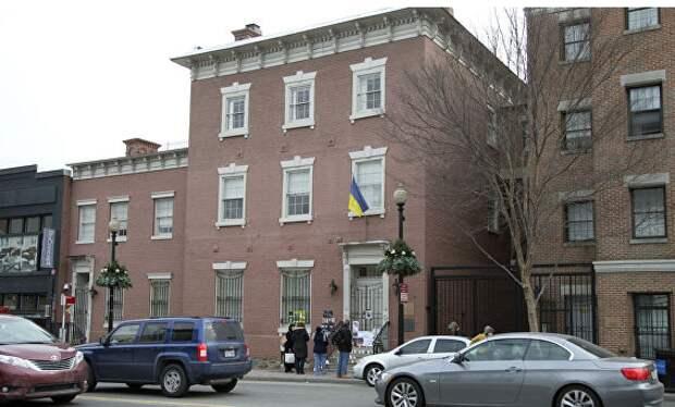 Имидж – ничто, фейки – все. Как опозорилось украинское посольство. Мария Балябина