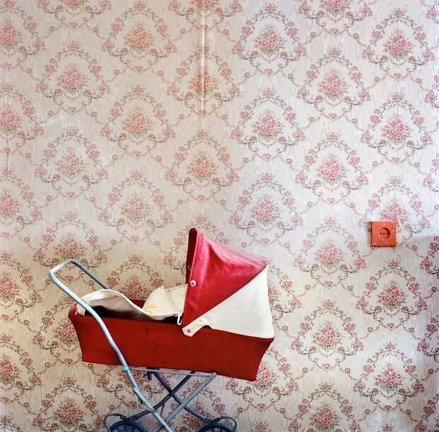 Блеск и нищета квартир из нашего детства