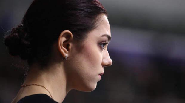 Медведева назвала справедливым свое непопадание в сборную России
