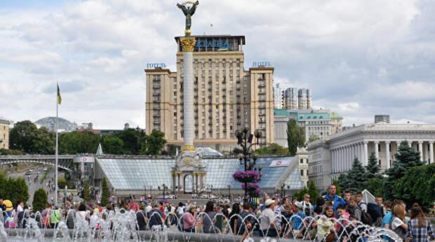Легенды и мифы древнего Киева. Или не такого уж и древнего