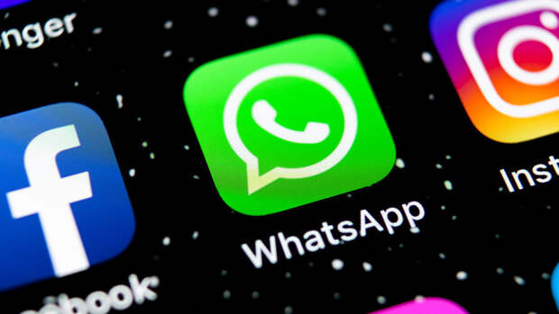 В Госдуме назвали возможным ограничение WhatsApp в России