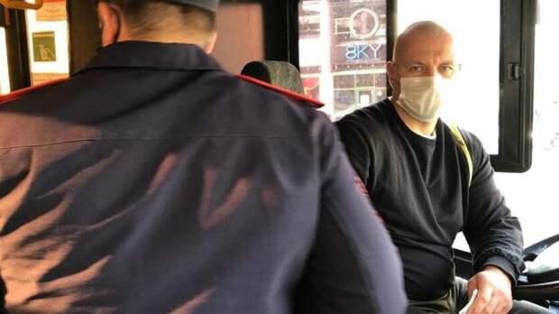 Пропускающих остановки водителей автобусов вРостове вычислят покамерам