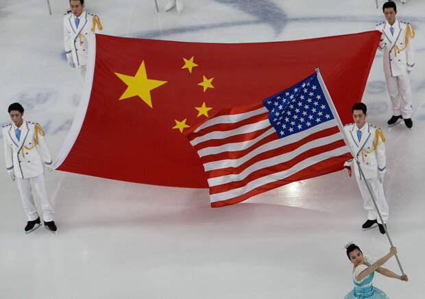 Американо-китайские отношения: к новой холодной войне?