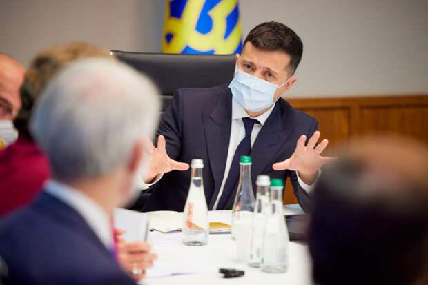 Киев подсчитал потери от«Северного потока— 2»