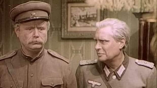 Вот он - Нострадамус эпохи советской...