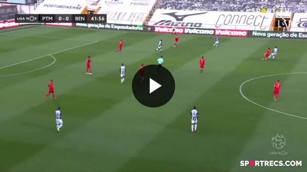 Highlights: Portimonense 1-5 Benfica (Liga 20/21 #28)