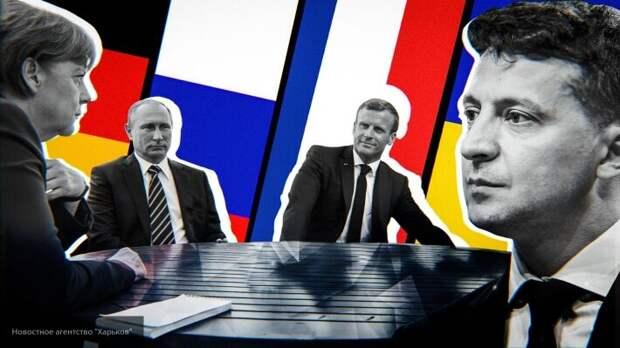 Джангиров прогнозирует отказ Франции от поддержки Украины по Донбассу