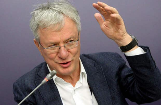 Легенда российского инновационного бизнеса Александр Галицкий
