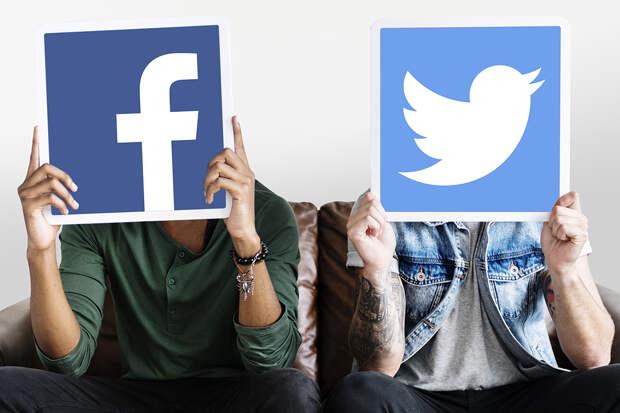Индия обновила правила работы в стране Facebook и Twitter