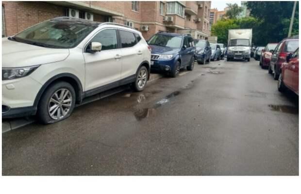 Нужно ли таким авто прокалывать колеса