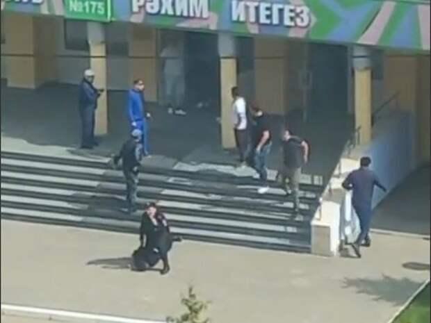 РБК: За обеспечение безопасности в школах в Татарстане отвечал один оперативник