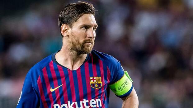 «Барселона» разгромила «Уэску», Месси оформил дубль