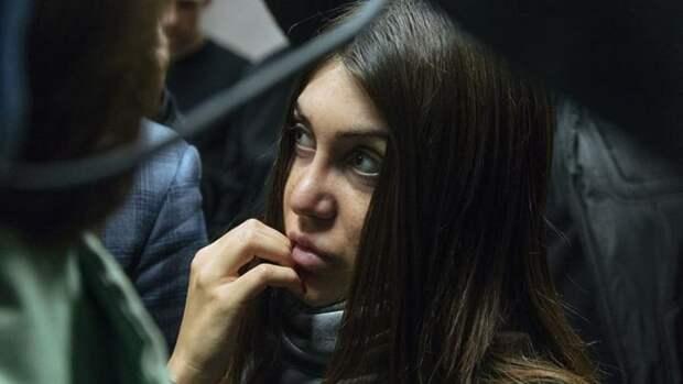 Адвокат Багдасарян объяснил, почему она водит авто после лишения прав авто, девушки, приговоры, россия, суды