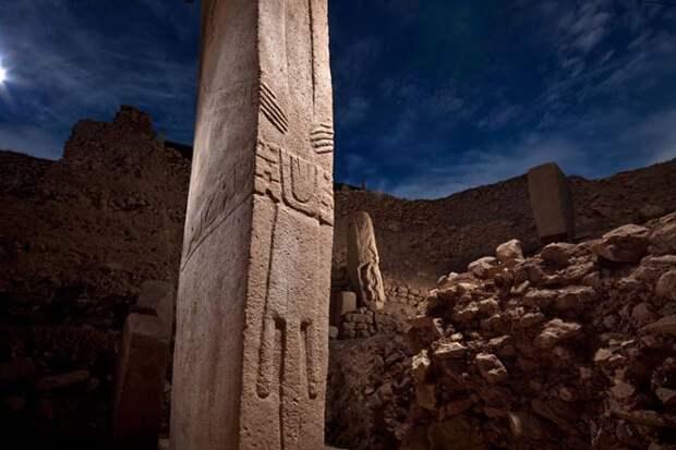 Загадки истории. Города которым более 10 тысяч лет.