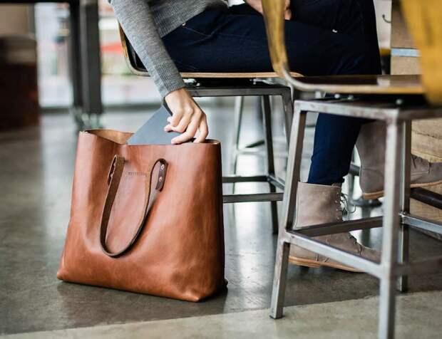 Какие базовые сумки сегодня наиболее актуальны