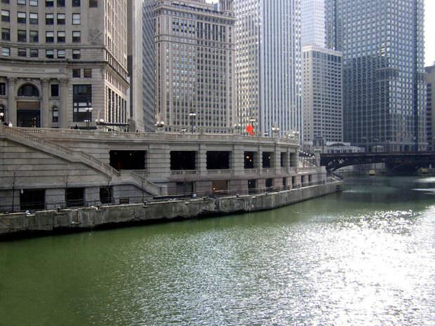 "Мистика ""двойного дна"" Чикаго"