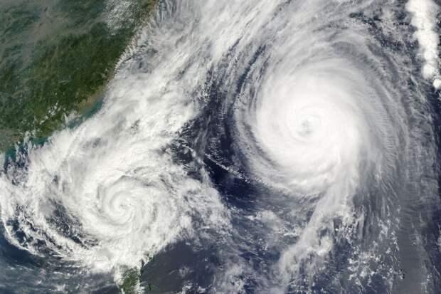 В штате Луизиана ввели режим ЧС из-за шторма Sally