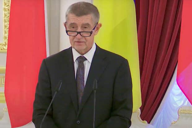 Премьер Словакии объявил о высылке трёх российских дипломатов