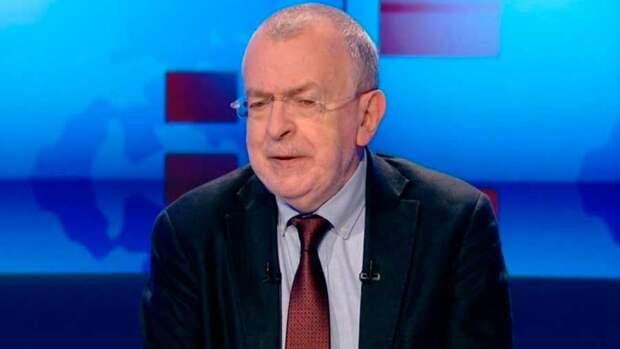 Польский профессор пожаловался на «игнорирование» Байденом Польши и Украины