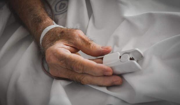 Вплоть доинсульта: вМинздраве рассказали опоследствиях заражения COVID-19
