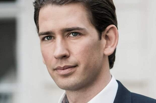 Курц высказался о роли Австрии в переговорах РФ и США