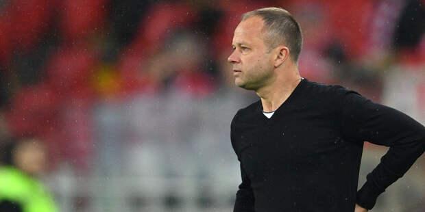 Кто стал новым главным тренером «Арсенала»?