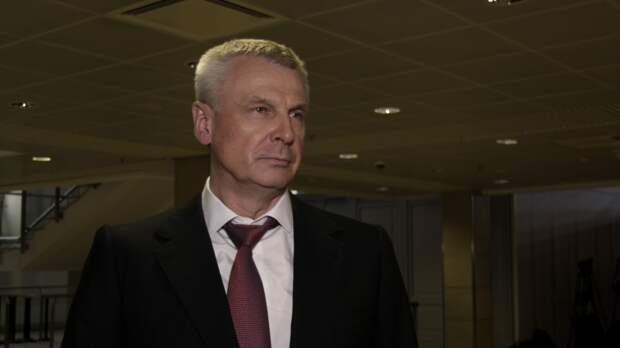 Сергей Носов: «В 2024 в Магадане должен заработать новый перинатальный центр»