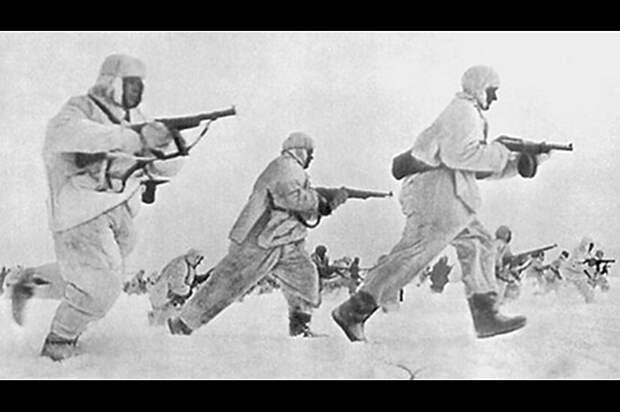 Бой у деревни Хлуднево: как 27 чекистов сражались против 400 немцев