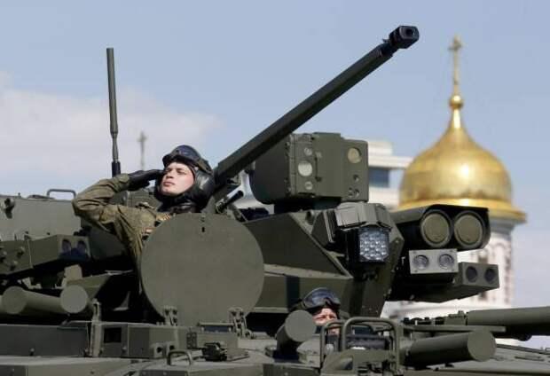 Армия России: 20 лет работы над ошибками