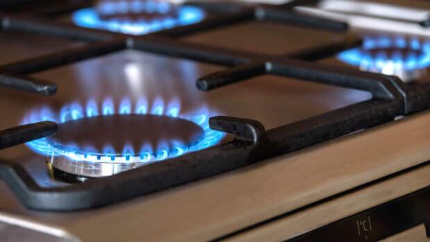 """""""Газпром"""" пообещал подключить к газу небольшие дома россиян"""