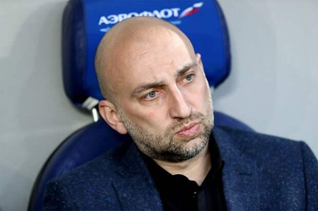 Экс-главный тренер «Анжи» и «Чайки» Адиев возглавит клуб из Казахстана