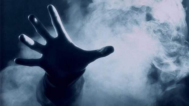 Россиян будут штрафовать за курение дома