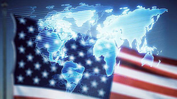 Новый план по захвату мира рассекречен. Американцы никак не успокоятся