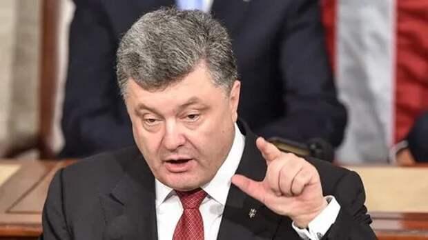 А нальёте ещё вот столечко я и США верну Украине. Индейцы-то от древних укров произошли