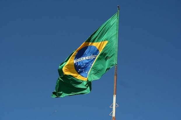 Бразилия одобрила импорт и применение российской вакцины «Спутник V»